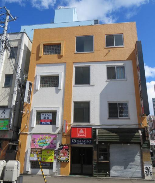 【中銀ソシアル】ダイニングバー物件(14